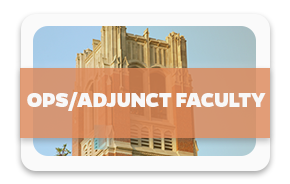 OPS (Temporary Staff & Adjunct Faculty)