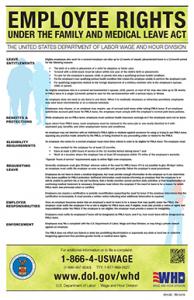 FMLA Poster Thumbnail