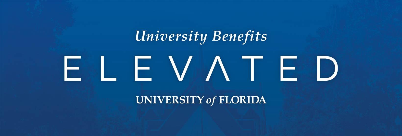 University Benefits Elevated