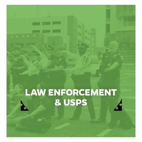 USPS & Law Enforcement