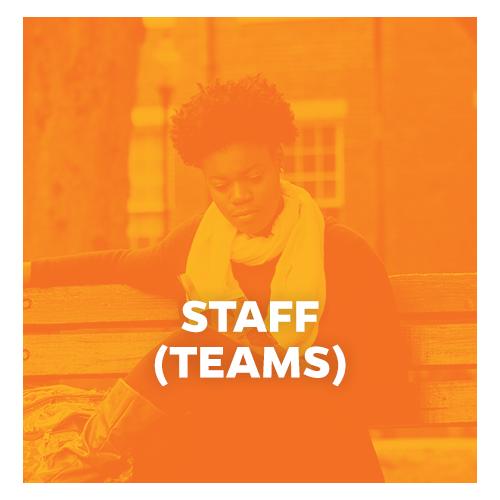 Staff (TEAMS)